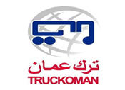 Truck Oman